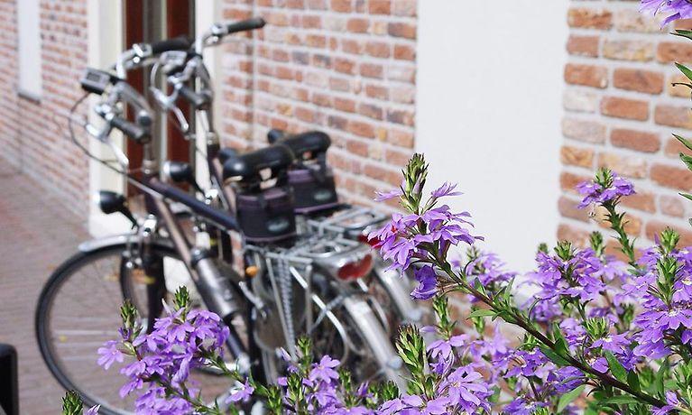 Hotel Huys Van Heusden Asten